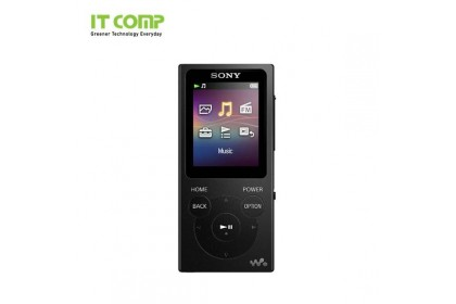 Sony E394 Walkman® Digital Media Players (4gb)