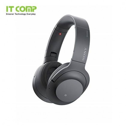 Sony H900N Hi-Res Noise Cancelling Wireless Headphone