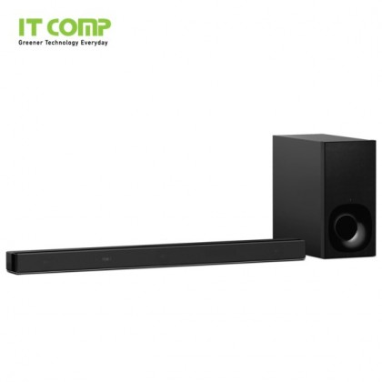 Sony HT-Z9F 3.1ch Sound Bar with Dolby Atmos and Wireless Subwoofer