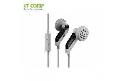 Edifier P186 In-ear Hifi Earphone