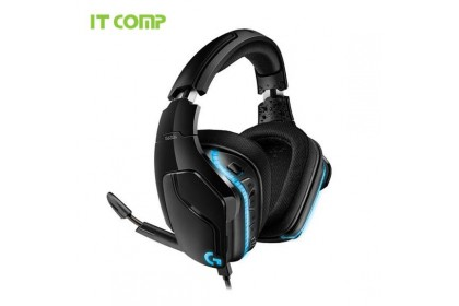 Logitech G633S Lightsync Gaming Headset