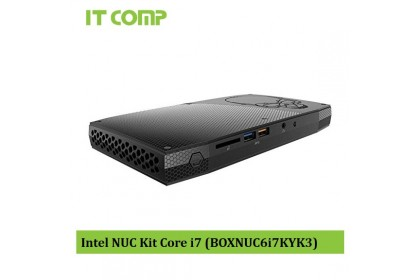 Intel NUC Kit Core i7 (BOXNUC6i7KYK3)