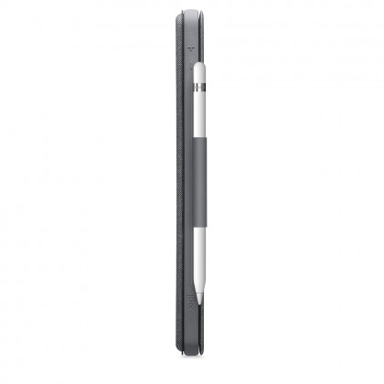Logitech Combo Touch keyboard case with Smart Connector for iPad 10.2 (7th and 8th gen) / Folio Case ( 920-009726 )
